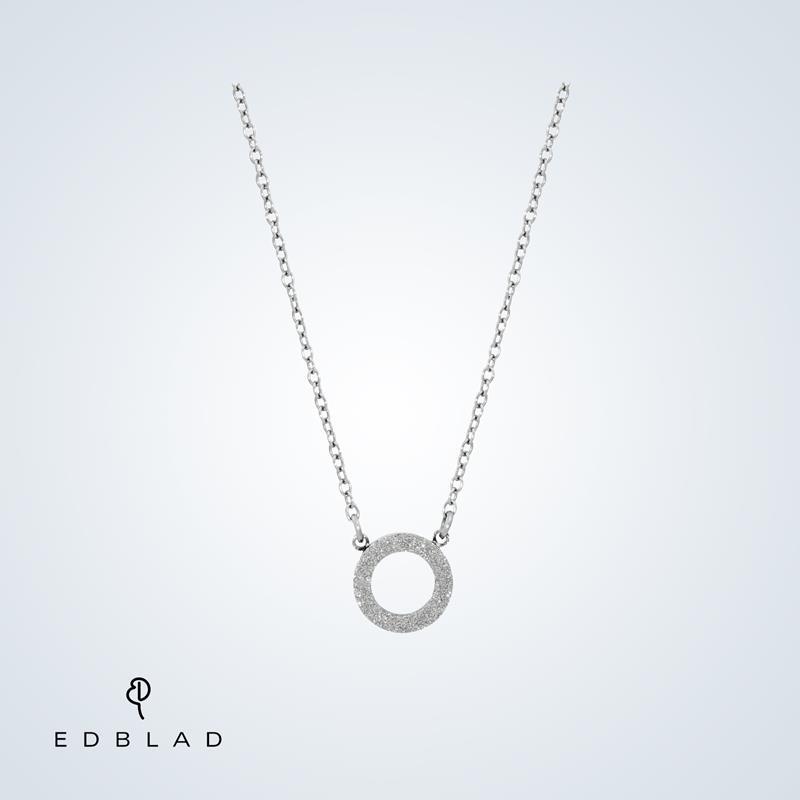 edblad halsband silver
